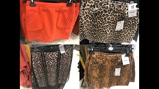 PRIMARK SKIRTS COLLECTIONS - December,2018