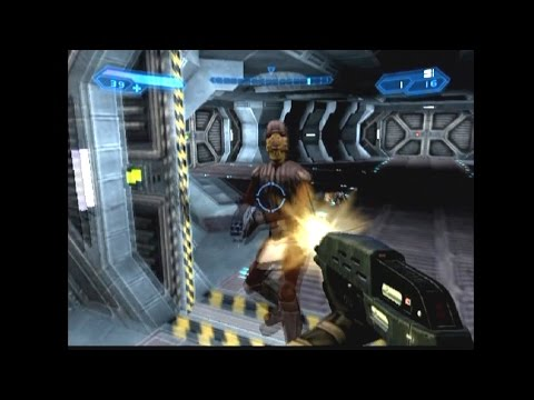 Mace Griffin: Bounty Hunter ... (PS2)