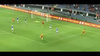 SACHA BOEY GOLÜ   GALATASARAY VS JOHNSTONE   2021-08-05