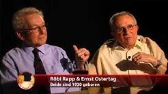 """""""Ein Tisch für 2"""" mit Röbi Rapp und Ernst Ostertag"""