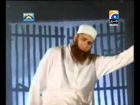 Junaid Jamshed Album #5 Badi Uz Zaman