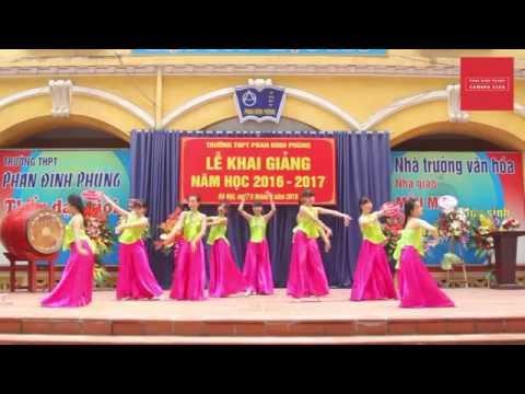 Bánh Trôi Nước - Phan Dinh Phung Dance Club