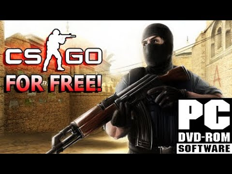 download cs go full version pc free