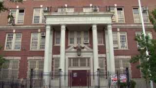 P.S. 196 Bronx