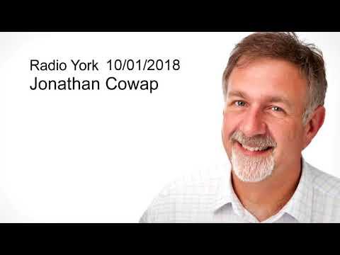 Radio York 10-01-18