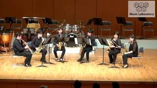 Comp.by Astor Piazzolla (アストル・ピアソラ) Arr.by Makoto Asari (...
