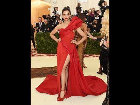 Met Gala 2018: All the Celebrity Dresses and Fashion on the Red Carpet