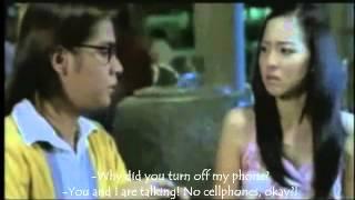 (EngSub) Sandara Park  (Movie Trailer) - Can This Be Love