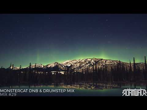 Monstercat DnB & Drumstep Mix [Mix #29]