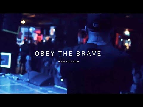 "Obey The Brave - ""Mad Season"""