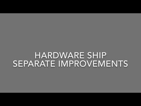 CI Crack Team - improves the Hardware Ship Separate Process
