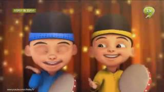 Video UPIN IPIN TERBARU MUSIM 11 - KOMPANG DIPALU [1080p | HD] download MP3, 3GP, MP4, WEBM, AVI, FLV Oktober 2017