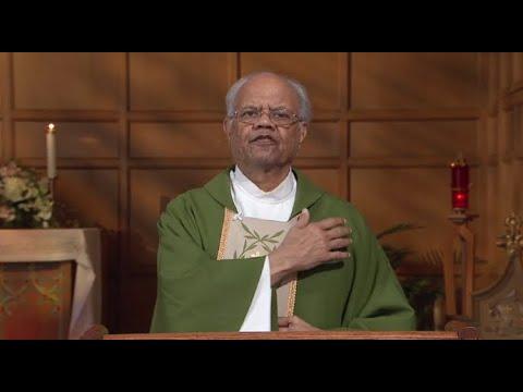 Catholic Mass Today | Daily TV Mass, Friday August 7 2020