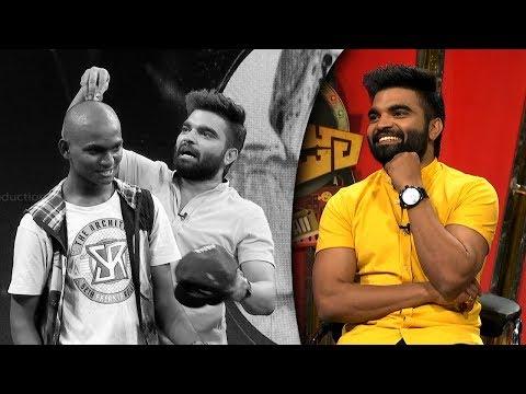 EXPRESS RAJA 679 PROMO | Funny comedy bite with Pradeep machi on ETV Plus