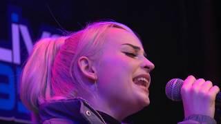 Kim Petras - Can't Do Better (Live 95.5)