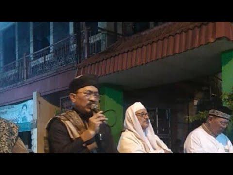 Dzikir Pondok Pesantren Tarbiyatul Qulub Surabaya