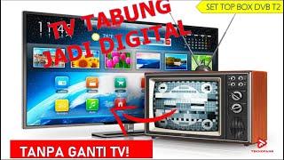 5 REKOMENDASI SET TOP BOX TV DIGITAL (DVB - T2) MURAH TERBAIK TAHUN INI !!