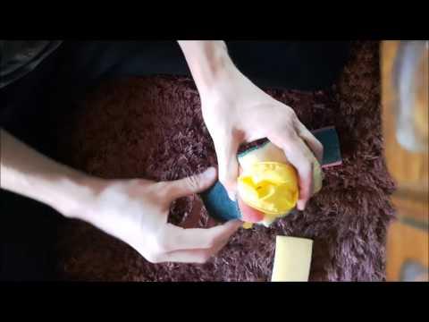 Tutorial l How to make an artificial anus