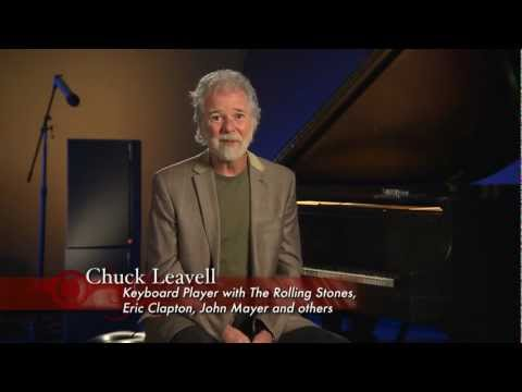 Chuck Leavell Talks About The Importance of Hearing Protection