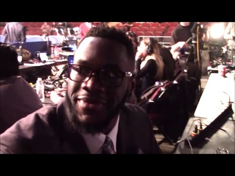 DEONTAY WILDER REACTS TO ANTHONY JOSHUA'S KO OF MOLINA AND KLITSCHKO FIGHT ANNOUNCEMENT