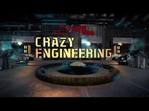 Crazy Engineering