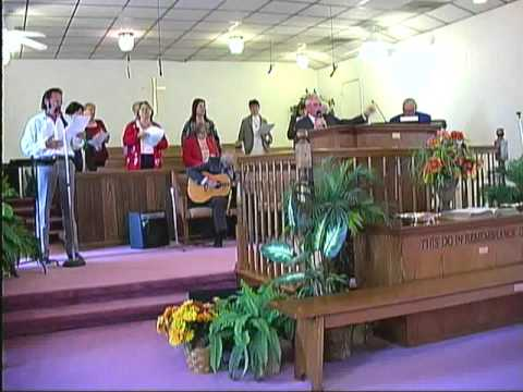 Mountain View Church of God 1638 Blockhouse Rd. Maryville, Tn.Sunday Morning service 11/15/2015