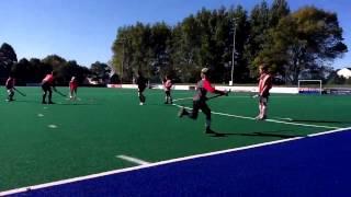 Canterbury Hockey FUNdamentals 16.4.12