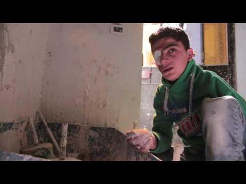 Resilience despite the losses in Syria (Motasem's Story)