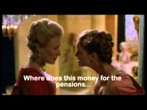 CalPERS Aristocracy - Public Pension Reform Parody