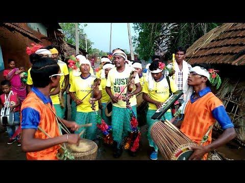 New Traditional Santali Video2019||New Santali Video Full HD||NAWA JUG SANTALI