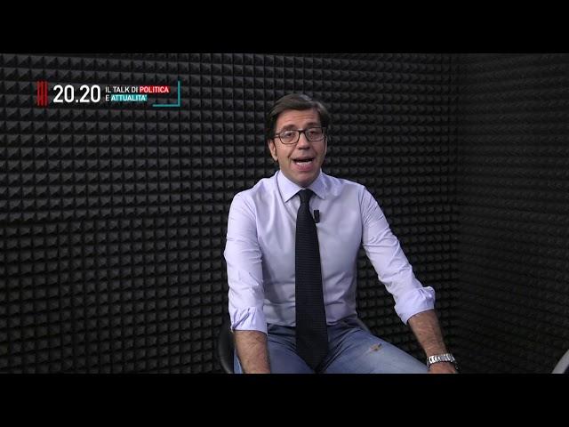 2020 PUNTATA DEL 8 GIUGNO 2020