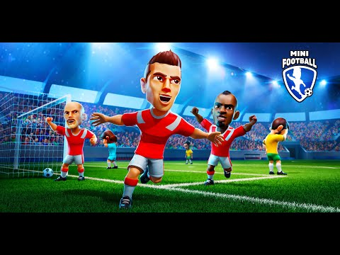 Mini Football - App su Google Play