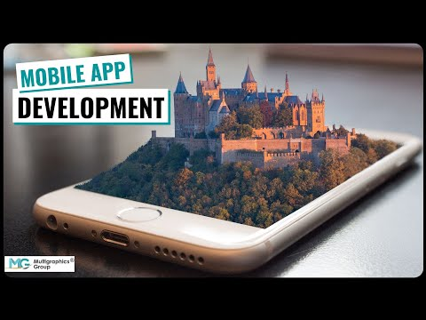 Mobile App Development | Build iOS & Android Apps | Mobile Application