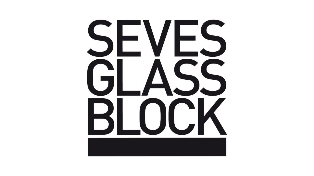 Cersaie 2017 - Prodotti Seves Glassblock in fiera