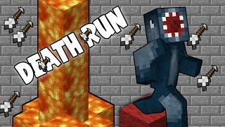 Minecraft - Death Run - Back On Top!!