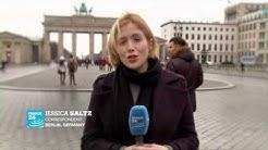 Jessica Saltz, one of the 160 France 24 correspondents around the world