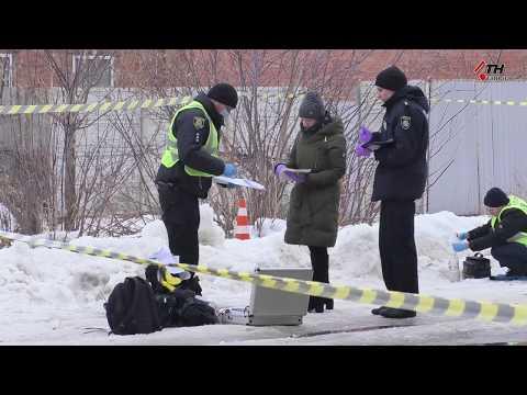 АТН Харьков: Подозреваемый в убийстве таксиста на Основе дает показания - 12.02.2019