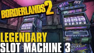 Slot Machine Borderlands 2 Legendary Shift Codes « The Best