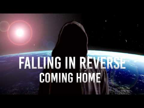 Falling In Reverse - Coming Home [Nightcore]