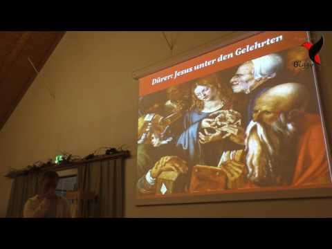 Mario Prass - Ist das die wahre Geschichte über Jesus und Maria? - Teil 2