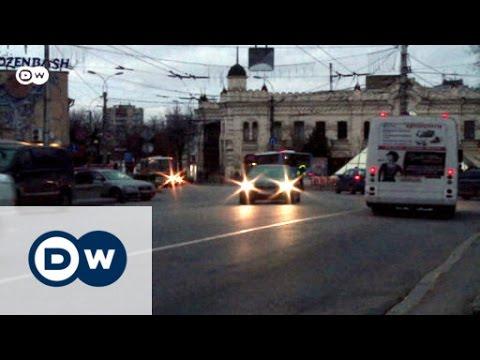 Russia/Ukraine: Crimean Tatars in the middle | Focus on Europe