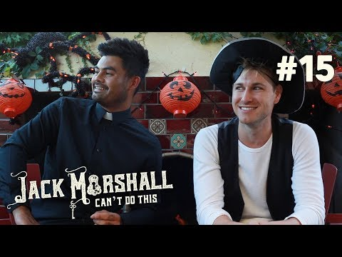 Masks and Unmasking  Jack Marshall Can't Do This  Webseries  Episode 15
