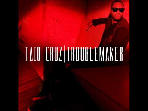 Taio cruz troublemaker dj wonder remix