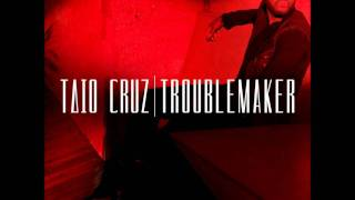 Taio Cruz - Troublemaker (DJ Wonder Remix) | HQ + Download
