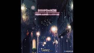 White Album 2 Mini Drama CD - The New Year's Eve Of 2016 (English Subbed)