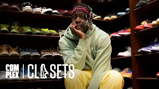 Lil Yachty Shows Off Some of the Rarest Jordans and Nike SBs on Part 2 Of Complex Closets