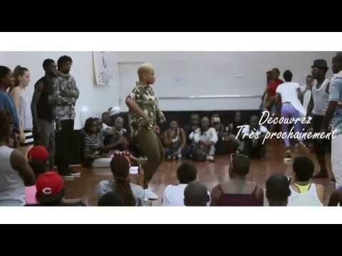 EXTRAIT INTERVIEW ZOTA & MARIAMA || Découvrez le TDH et le MUDC très prochainement sur Afrique danse