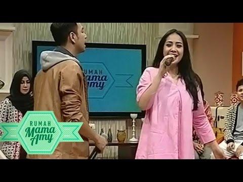 Lagu Cinta Raffi Ahmad dan Nagita Slavina - Rumah Mama Amy (2/9)