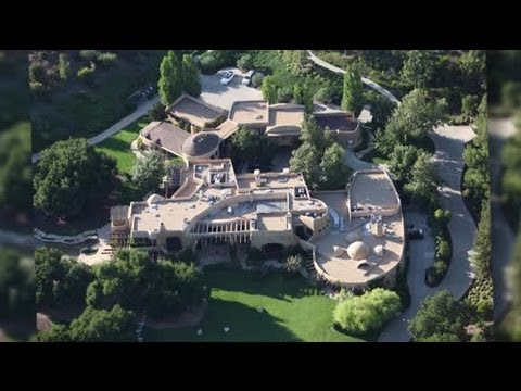 Will Smith Villa