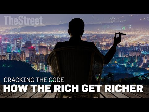 Why the Rich Keep Getting Richer: Robert Kiyosaki Has Cracked the Code
